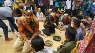 Gubernur Terpilih Diminta Memperhatikan Budaya Talang Mamak di Inhu