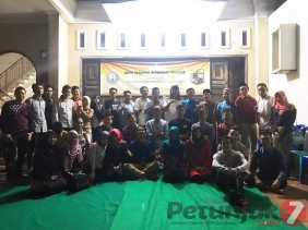 Buka Puasa HIPMAWAN Bersama HIPEMARI,  IPRMALIS,  IPEMAROHIL, IPEMAROHU di Jakarta