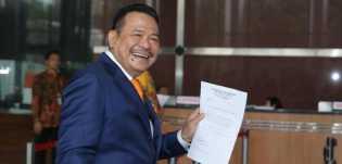 Otto Hasibuan Dukung Prabowo-Sandi, Ketum Peradi: Itu Pribadi