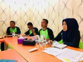 Tingkatkan PAD, Bapenda Pekanbaru Buka Layanan Keliling di Pemukiman Warga