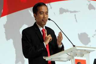 Presiden Jokowi Minta Polri Antisipasi Kejahatan Siber
