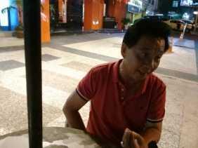 Tokoh Masyarakat Thionghoa Inhu, Asun: Tahun Ini Imlek Saling Berbagi dan Harus Giat Bekerja