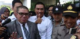 Upaya Hukum KPK Dikabulkan, Mahkamah Agung Vonis Bupati Rohul