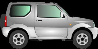 Suzuki Jimny di Indonesia Menunggu Peraturan LCEV