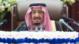 Biaya Hidup Naik,Raja Saudi Perpanjang Tunjangan Warganya