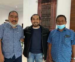 Ternyata Adu Jotos Anggota DPRD Itu Tidak Ada , Ketua DPD Perindo , Hanya Adu Argumen