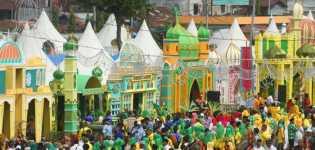 MTQ Nasional di Medan: Riau Peringkat Enam