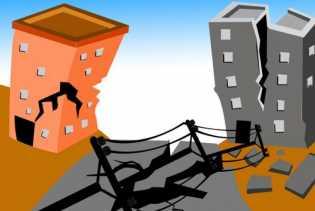 Pusat Gempa Terjadi di Mandailing Natal, Warga Tapanuli Tengah Panik Karena Gunjangan
