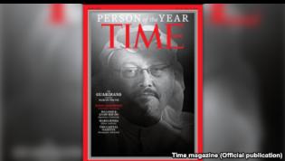 Pejuang dan Penjaga Kebenaran, Jamal Khashoggi di Antara 'Tokoh Tahun Ini' Majalah Time