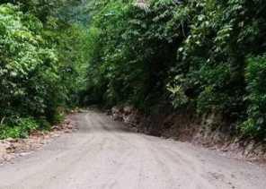Perjalanan Jadi Cepat, Masyarakat Karo Apresiasi Pembangunan Jalan Alternatif Karo - Langkat