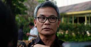 Johan Budi Masuk Daftar Caleg Lewat PDIP
