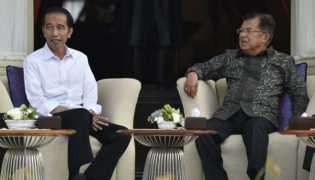 Presiden Jokowi Ancam Bakal Ganti Menteri yang Tak Penuhi Target