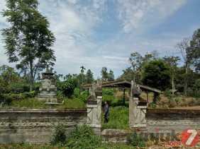 Situs Bersejarah Peninggalan Zaman Hindu di Desa Tanjung Pulo Kurang Diperhatikan, Lantas Kenapa?