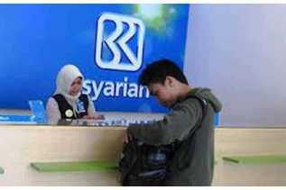 Rencana BRI Syariah  Rekrut 400 Agen Laku Pandai