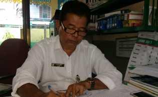 Hari Pertama Pendaftaran, Jumlah Siswa Ratusan Mendaftar di SDN 41 Pekanbaru