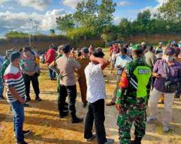 Dari Medan, Meninggal di Karo: Warga Tolak Jenazah Seorang PDP  Dimakamkan di TPU Desa Salid