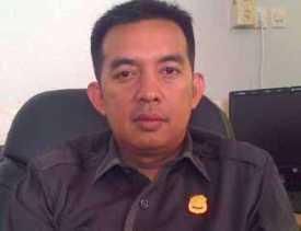 Kadispora Pekanbaru: Tangki Air Sport Center Hilang, Pengawasan Akan Ditingkatkan