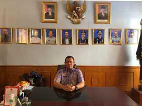 Karutan Kelas I Tanjung Gusta Medan Bantah Ada Pungli Kepada Napi
