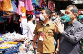 Bupati Karo Akan Terbitkan Perbup Terkait Covid 19: Bagi yang Tidak Patuh Ada Sanksi Denda dan...