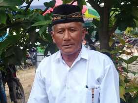 Pelantikan RT/RW di Kelurahan Sungai Sibam, Ketua RT02/RW02: Bekerja Sesuai Prosedur
