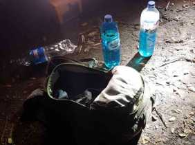 Lempar Bom Molotov ke Kios Ponsel 777 di Jalan Durian, Pelaku Ngaku Sakit Hati