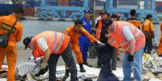 Kotak Hitam Lion Air JT 610 Akan Diserahkan ke KNKT