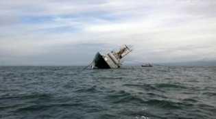 13 Orang Hilang, Perahu Tenggelam di Waduk Cirata Diduga Akibat Kelebihan Muatan