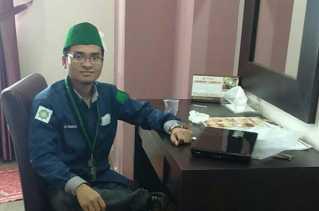 Semangat Baru, HMI Pekanbaru