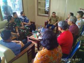 Menkumham Sebut Perusuh di Rutan Kabanjahe Akan Dikirm ke Nusa Kambangan