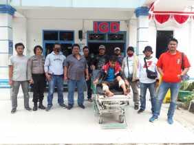 Ditangkap Polres Karo, Residivis Kambuhan Ini Pelaku Curanmor di Kabanjahe
