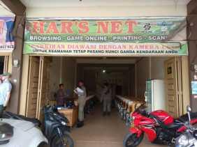 Instruksi Walikota Selama Ramadhan, Satpol PP Pekanbaru: Tempat Usaha yang Bandel Ditutup