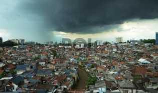 Hingga Desember, BMKG Prediksi Curah Hujan di Sumut Terus Tinggi
