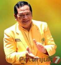 'Duet' Pilkada Padangsidimpuan bersama Arwin S, Irsan Nasution: Masyarakat Pemegang  Konstitusi