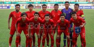 Timnas U-19 Indonesia Underdog untuk Melaju ke Piala Dunia U-20 2019, Kenapa?