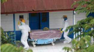 Ahli Waris Pasien Covid - 19  Meninggal di Karo Belum Terima Santunan
