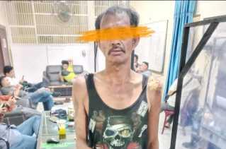 Diamankan Sabu dan Ganja: DPO Satresnarkoba Polres Karo, Jutik tak Berkutik Setelah Ditembak