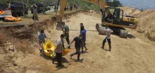 Sedikitnya Sembilan Anggota Polri Turut Jadi Korban Gempa - Tsunami di Palu
