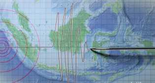 Sulawesi Selatan: Gempa 3,8 SR Terjadi di Sinjau