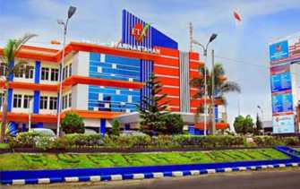 Soal Pelayanan RS Efarina Etaham di Berastagi, Lestari Br Tarigan (Pasien): Baik
