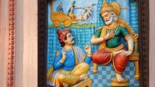 Wow!, Menteri India: Orang India Penemu Internet dan Teknologi Satelit