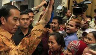 Presiden RI Sebar Ribuan Sertifikat Tanah di Beberapa Pulau Jawa