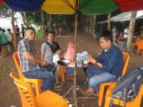 MAPAN-RI, Pemuda Lira, LPA Panyabungan: Jelang Tahun Baru Razia Pekat Ditingkatkan
