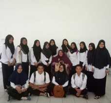 Riset Mahasiswa Semester 6 FISIPOL UR di Batu Sasak (Kampar) Harus Jadi 'Motivator'