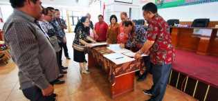 Bupati Karo Louncing Inovasi Daerah 2019 dan Bentuk Forum CSR