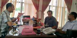 Jaksa Rohil Titipkan Tersangka   Korupsi Dana Silpa 2015 ke Rutan