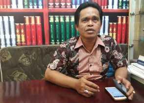 Ini Slogan M.Isnandar Nasution, Adnan: Padangsidimpuan, Berbudaya, Religius, Sejahtera (BERES)...