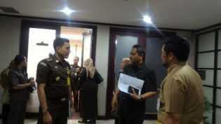 Kepala Kejaksaan Tinggi Riau Janji Maksimalkan Tangani Kasus Lahan Universitas Riau