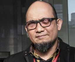 Novel Baswedan Ingin Segera Kembali Bekerja di  KPK