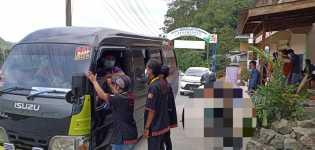 Warga Sebut Masuk ke Objek Wisata Pemandian Air Panas Raja Berneh dan Daulu Rawan Pungli