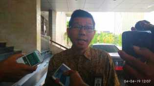 Riau Jadi Pilot Project SP4N